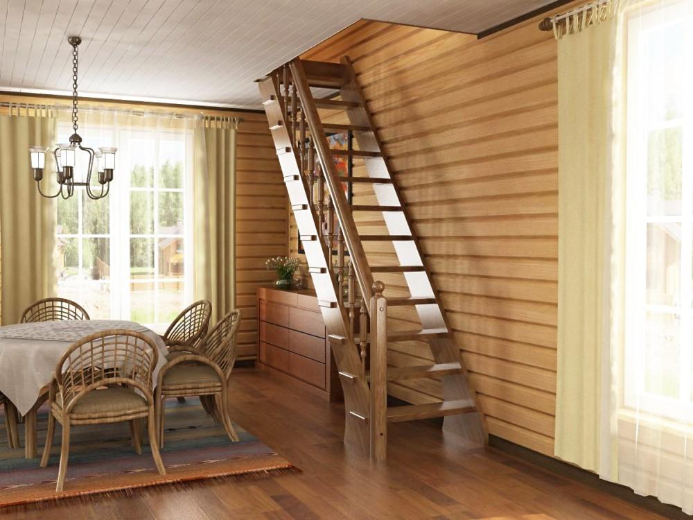 лестницы фото цены